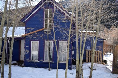 860 Madison Street, Silver Plume, CO 80476 - #: 3168708