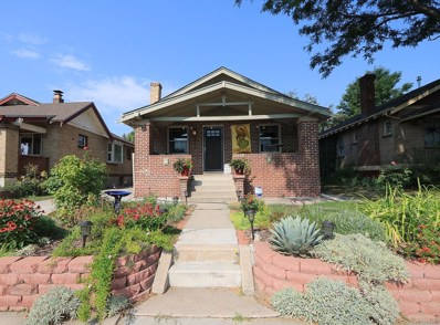 4451 Decatur Street, Denver, CO 80211 - #: 3169123