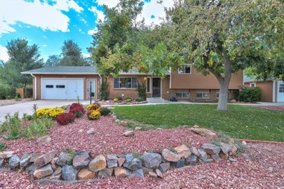 3605 Royal Drive, Fort Collins, CO 80526 - #: 3237315