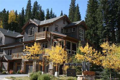 35 Tip Top Trail Unit 6500, Keystone, CO 80435 - #: 3237337