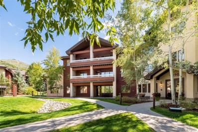 1825 Medicine Springs Drive, Steamboat Springs, CO 80487 - #: 3248869