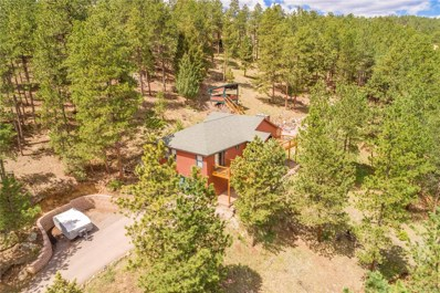 3167 Meadow View Road, Evergreen, CO 80439 - #: 3261028
