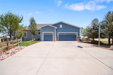 16496 Beebe Draw Farms Parkway, Platteville, CO 80651 - #: 3307766