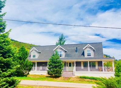50 Middle Glenway Street, Palmer Lake, CO 80133 - #: 3326467