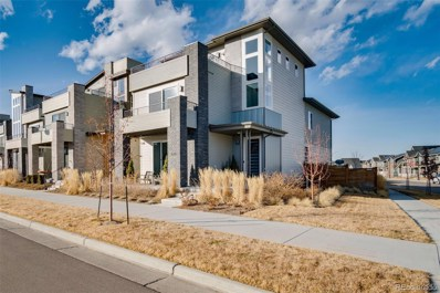 9391 E 59th North Place, Denver, CO 80238 - #: 3339748