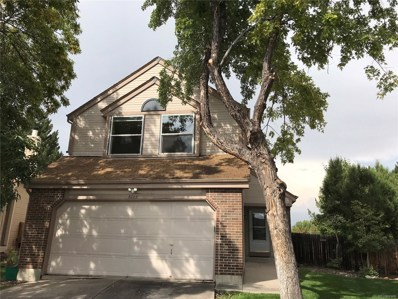 5225 W 115th Place, Westminster, CO 80020 - #: 3344526