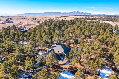 11910 Sir Galahad Drive, Colorado Springs, CO 80908 - #: 3344840