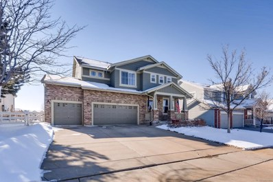 1563 S Grand Baker Street, Aurora, CO 80018 - #: 3357489