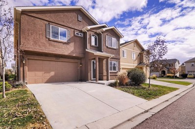 11517 Hibiscus Lane, Colorado Springs, CO 80921 - #: 3377333