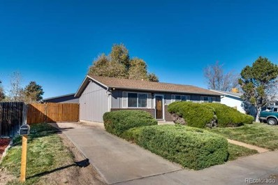 5305 Xanadu Street, Denver, CO 80239 - #: 3458542