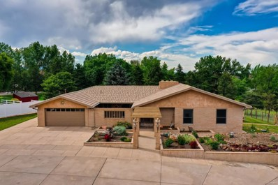 10455 W 81st Avenue, Arvada, CO 80005 - #: 3469546