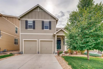 9056 Ellis Way, Arvada, CO 80005 - #: 3473480