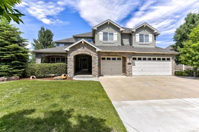7567 S Duquesne Court, Aurora, CO 80016 - #: 3494005