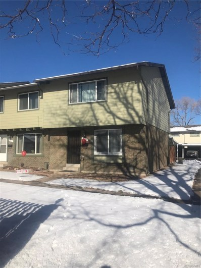 532 S Carr Street, Lakewood, CO 80226 - #: 3517691
