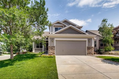 4508 S Ireland Street, Aurora, CO 80015 - #: 3551791