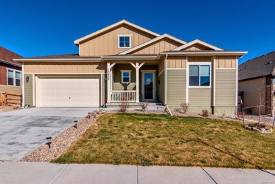 15859 W 83rd Place, Arvada, CO 80007 - #: 3554118