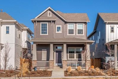 9315 E 58th Avenue, Denver, CO 80238 - #: 3554945
