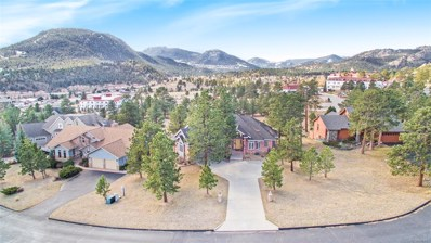 651 Findley Court, Estes Park, CO 80517 - #: 3561489
