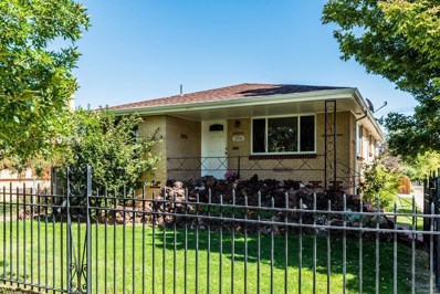 3700 Mariposa Street, Denver, CO 80211 - #: 3568816