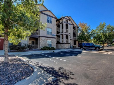 7432 S Quail Circle UNIT 1825, Littleton, CO 80127 - #: 3579093