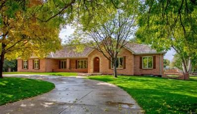 11 Mockingbird Lane, Cherry Hills Village, CO 80113 - #: 3580594