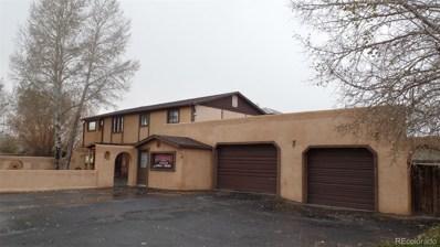 7171 Cactus Road, Alamosa, CO 81101 - #: 3584507