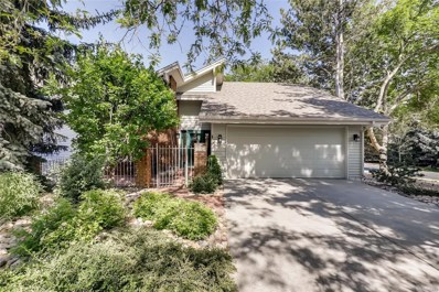 7111 Cedarwood Circle, Boulder, CO 80301 - #: 3599524