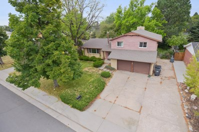 1353 Eagle Street, Aurora, CO 80011 - #: 3624673