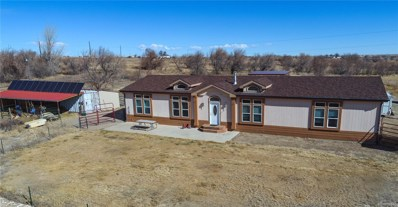 46150 County Road 38, Trinidad, CO 81082 - #: 3635887