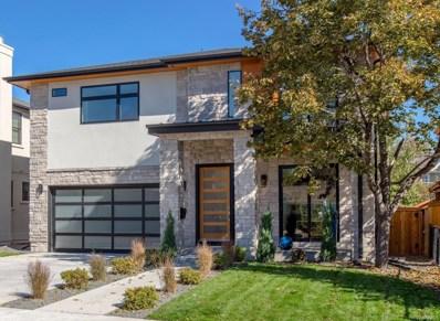 2510 S Monroe Street, Denver, CO 80210 - #: 3673960