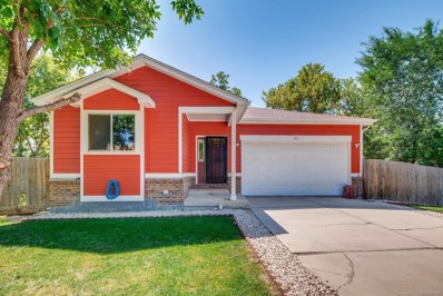 322 Gray Street, Lakewood, CO 80226 - #: 3680971