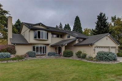 5661 W Lakeridge Road, Lakewood, CO 80227 - #: 3711770