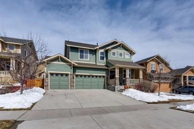 26053 E Peakview Place, Aurora, CO 80016 - #: 3760576