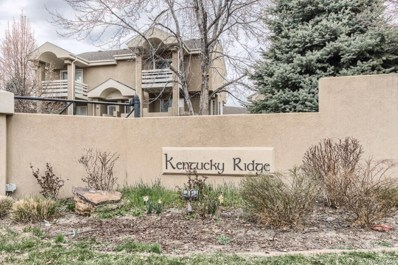 4570 E Kentucky Place, Denver, CO 80246 - #: 3773775
