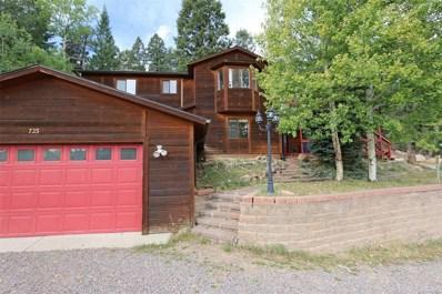 735 Wisp Creek Drive, Bailey, CO 80421 - #: 3822839