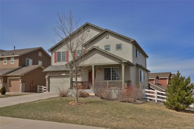 2619 Northview Place, Castle Rock, CO 80104 - #: 3828913