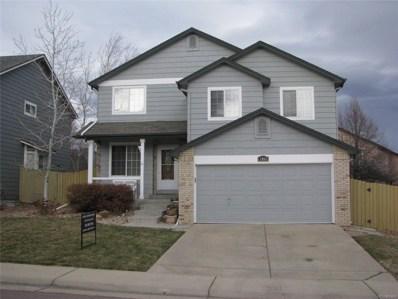 1463 Amherst Street, Superior, CO 80027 - #: 3834281
