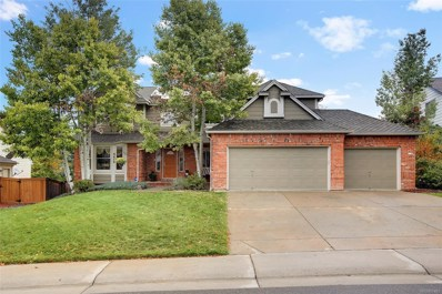 9476 Cherryvale Drive, Highlands Ranch, CO 80126 - #: 3843489