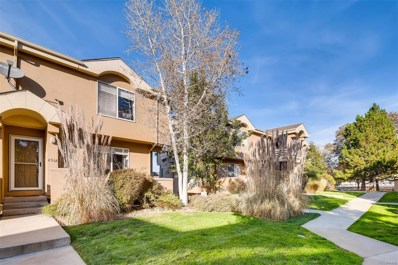 4568 E Kentucky Circle, Denver, CO 80246 - #: 3853872