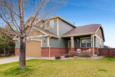6066 Ulysses Avenue, Firestone, CO 80504 - #: 3872886