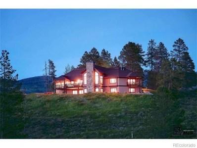 33017 Maricopa Trail, Oak Creek, CO 80467 - #: 3876270
