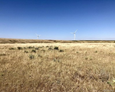 1 County Road 37, Arriba, CO 80804 - #: 3917451