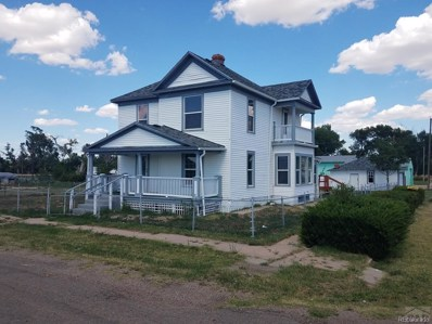 223 Nebraska Street, Sugar City, CO 81076 - #: 3925421