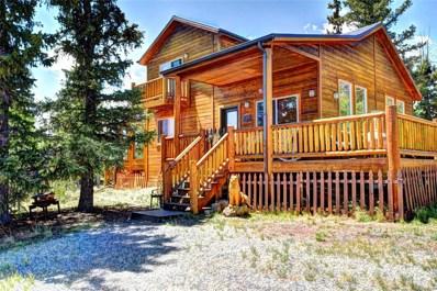 48 Teton Trail, Como, CO 80432 - #: 3929103