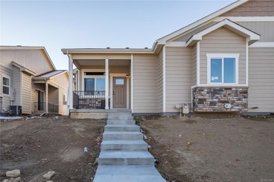 217 Darlington Lane, Johnstown, CO 80534 - #: 3940059