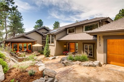 1713 Sand Lily Drive, Golden, CO 80401 - #: 3975905