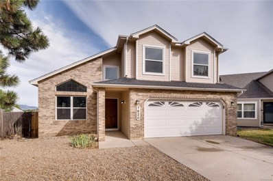 7920 Bard Court, Colorado Springs, CO 80920 - #: 3989813