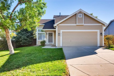 8818 Pochard Street, Littleton, CO 80126 - #: 3997103