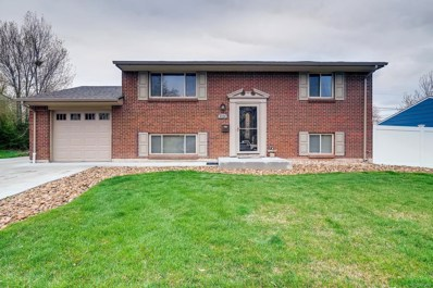 6724 Reed Street, Arvada, CO 80003 - #: 4004352