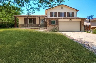 1655 S Fairplay Street, Aurora, CO 80012 - #: 4004777